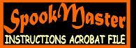 SPOOKMASTER ONLINE PUMPKIN CARVING AND PUMPKIN CARVING PATTERNS INSTRUCTIONS