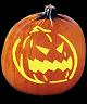 SPOOKMASTER GREAT PUMPKIN PUMPKIN CARVING PATTERN
