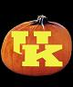 KENTUCKY WILDCATS PUMPKIN CARVING PATTERN