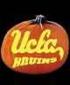 UCLA BRUINS PUMPKIN CARVING PATTERN