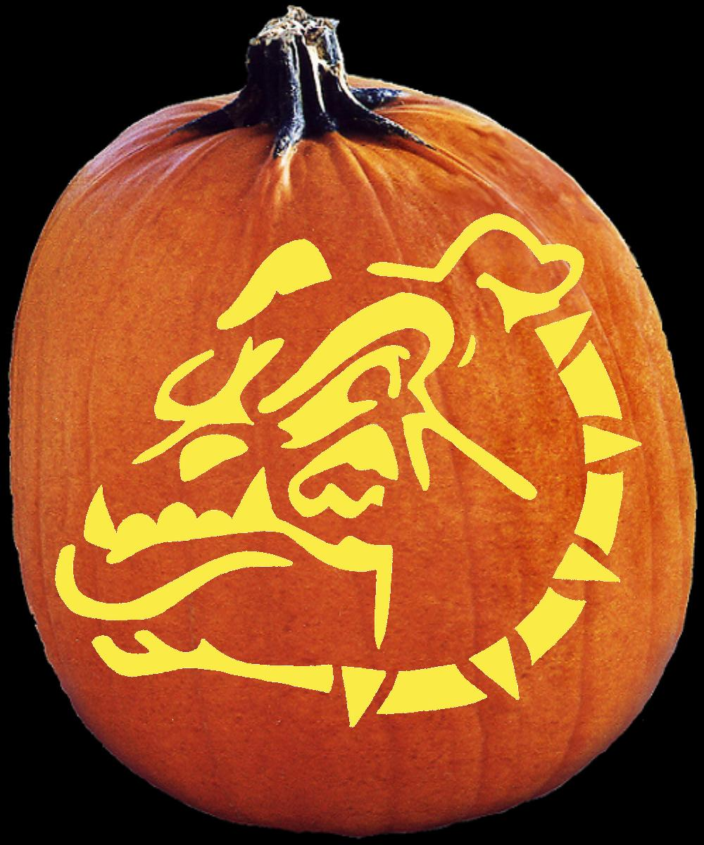 Yuuhuuu image preview pumpkin carving
