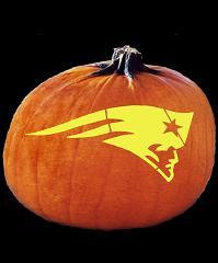pumpkin carving patterns new england patriots Patriots Pumpkin Carving Patterns
