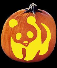 Free Pumpkin Carving Patterns by Christene