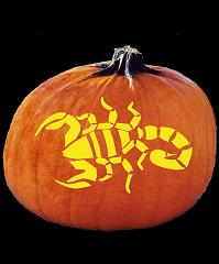 Free Pumpkin Carving Patterns - Stencils and Patterns for