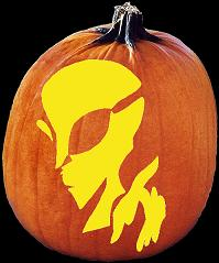 Best Pumpkin Carving Ideas, Designs, Templates, Stencils Patterns