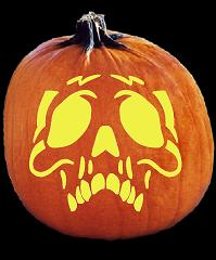 Free Pumpkin Carving Patterns and Pumpkin Carving Stencils