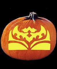 Scooby Doo Pumpkin Pattern - Martha Stewart Chocolate Chip Pumpkin